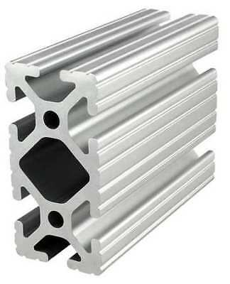 80/20 1530-48 Framing Extrusion,T-Slotted,15 Series
