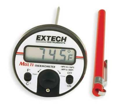 Digital Pocket Thermometer,5 In.,Plastic
