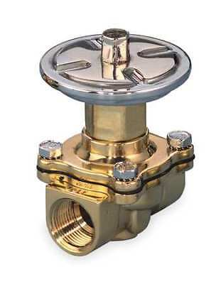 ASCO P210C093 RedHat Air Operated Valve,2-Way,NC,3/8 In,FNPT
