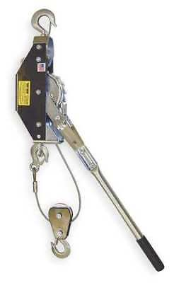 TUF-TUG TT25/50-20CDC Puller, Ratchet Cable
