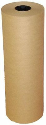 "ZORO SELECT 5PGP1 Natural Kraft Paper 18"" x 600 ft., 60 lb. Basis Weight"