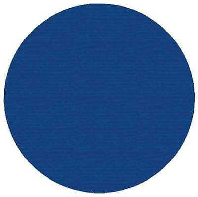 MIGHTY LINE BDOT2.7 Ind Floor Tape Markers,Dot,Blue,PK200
