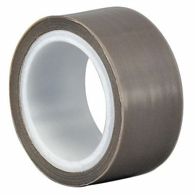 Conformable Tape,PTFE,Gray,2 In. x 5 Yd. TAPECASE 15C654
