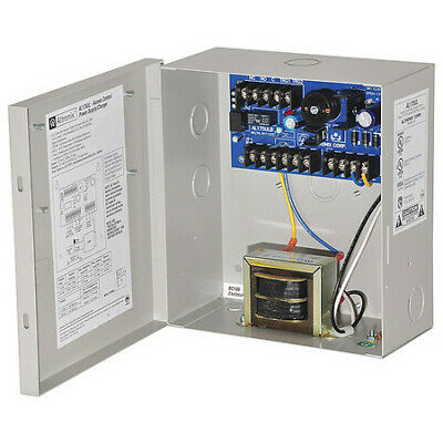 Power Supply 2Out 12Dc Or 24Dc @ 1.75A ALTRONIX AL175UL