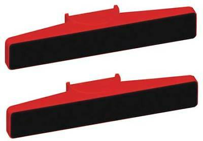 Pivot Jaws for K-Body Revo Clamps, 2 pk.