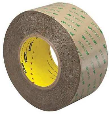 3M 9472LE Adhesive Transfer Tape,Acrylic,5.2 mil