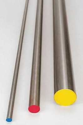 Air Hard Drill Rod,A2,7/32,0.2187 In ZORO SELECT A2D7326