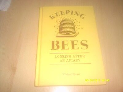 BEKEEPING BOOK - KEEPING, CARE, BEES, EQUIPMENT, TECHNIQUES, HIVE, SEASONS etc