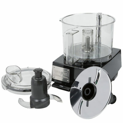 New Waring Wfp11Sw Commercial Food Processor 2.5 Quart