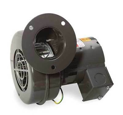 DAYTON 70214931X Square Steel OEM Specialty Blower, 65 cfm, 2870 RPM