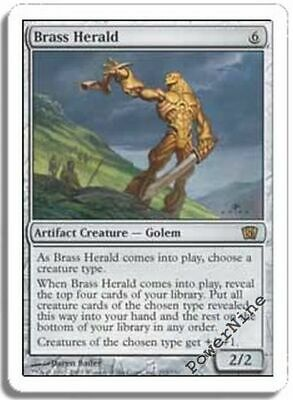 Dingus Egg FOIL 8th Edition NM-M Artifact Rare MAGIC THE GATHERING CARD ABUGames