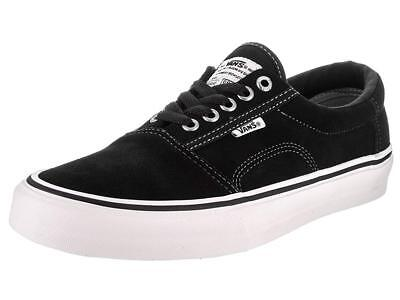 382f9b5fea Vans Rowley Pro Solos Black White Pewter Mens Us 7 Womens 8.5 Ultracush  Shoes