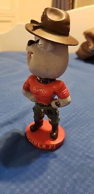 Marine corps collectibles