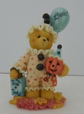 Enesco Cherished Teddies You Make Me Smile From Ear To Ear #534110 New