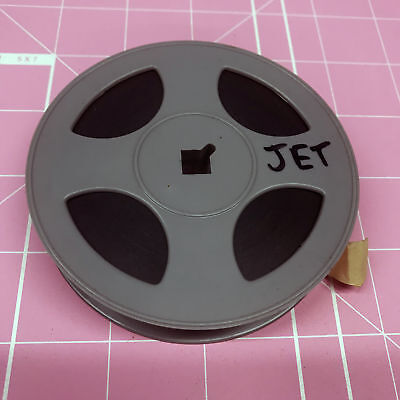 Vintage 1970s 16mm Film - General Dynamics YF-16 F-16 Fighter Jet Footage