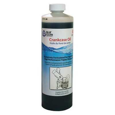 ZORO SELECT AR64516 Pump Crankcase Oil, 16 Oz