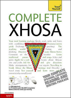 Complete Xhosa: Teach Yourself, Beverly Kirsch