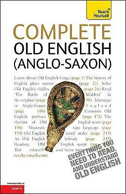 Complete Old English, Mark Atherton