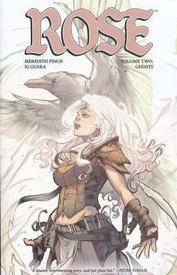 Rose TP Volume 2: Ghosts Softcover Graphic Novel