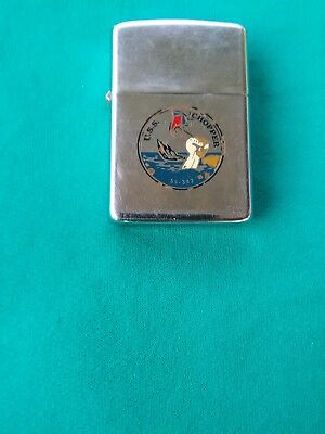 Zippo Lighter.....in Good Condition
