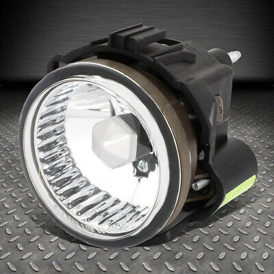 Adjure HB42020-70 Chrome 4-1//2 Smooth Spot Light Bucket with Ice Lamp