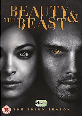 Beauty And The Beast: The Third Season [DVD] -  CD W2VG The Fast Free Shipping