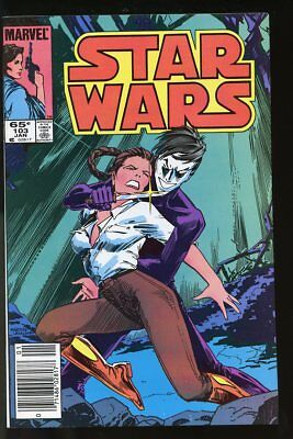 STAR WARS #103 VERY FINE 1986 MARVEL COMICS bin-2018-0197