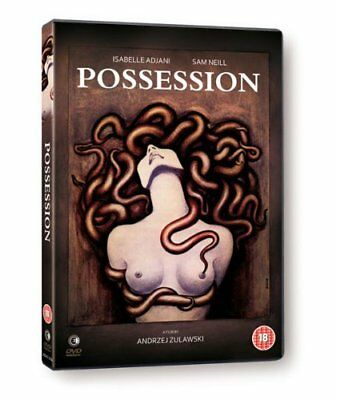Possession [DVD] [1981] -  CD 2GVG The Fast Free Shipping