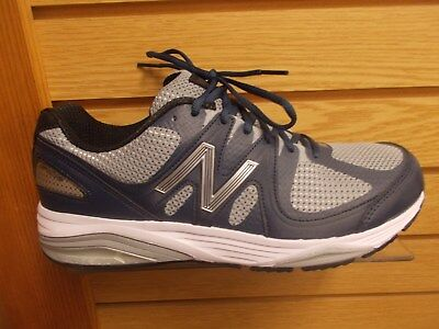 New Balance Men's M 1540 Running Or Walking Shoe Xx-Wide 6E Navy New Made In Usa