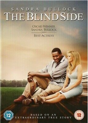 [DVD] The Blind Side