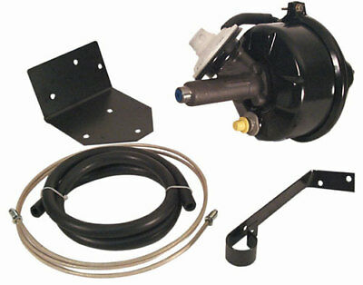 Classic Mini Single Line Brake Servo Kit Sen43 Mk3 Cooper S & 1275Gt 13H7939