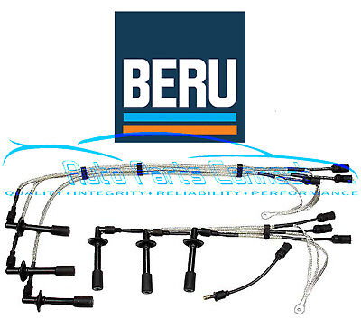 Beru 91160905010 Spark Plug Wire Set