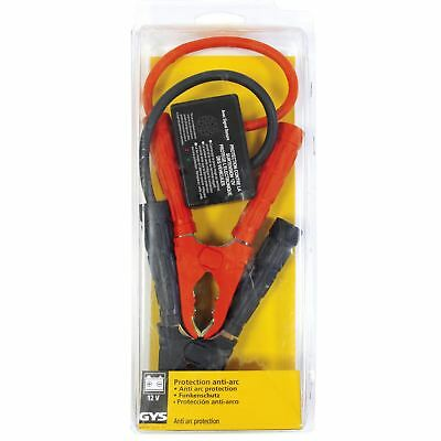 GYS 041318 Anti-Arc Protection 12 Volts - Preserves The Electronics On Vehicles