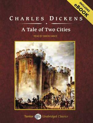 a tale of two cities dickens charles schama simon