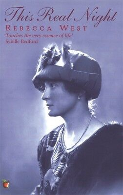 Virago modern classics: This real night by Rebecca West (Paperback)