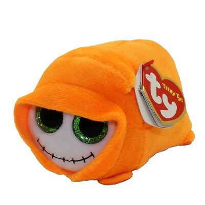 TY Beanie Boos - Teeny Tys Stackable Plush - TRICK the Ghoul (4 inch) 4ade43c017d2