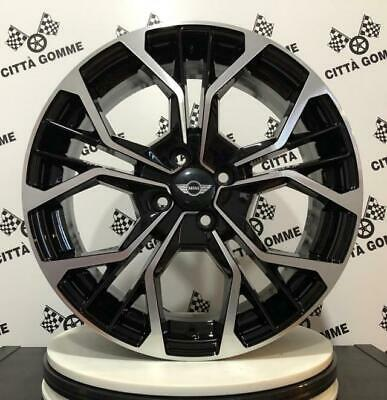 "Alloy wheels Mini Cabrio Cooper S Coupe Clubman One from 18"" OFFER SUPER MAK"