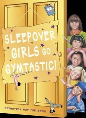 Sleepover Girls Go Gymtastic! (The Sleepover Club, Book 47),Fiona Cummings