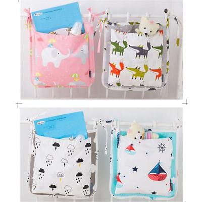 2018 Newest Baby Organizer Bag Portable Diaper Nappy Bottle Changing Storage C