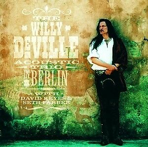 Acoustic Trio-In Berlin - DEVILLE WILLY [5x LP]