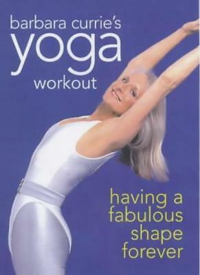 Fabulous Shape Forever: Yoga - The Ultimate Shape System,Barbara Currie