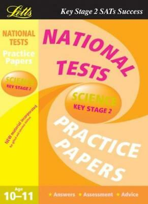 National Test Practice Papers 2003: Science Key stage 2,G. R McDuell