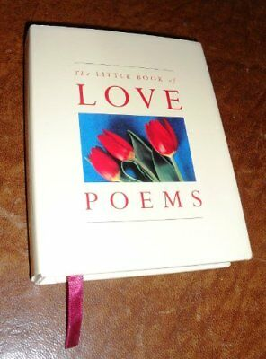 The Little Book of Love Poems,