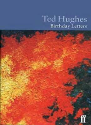 Birthday Letters,Ted Hughes- 9780571194728