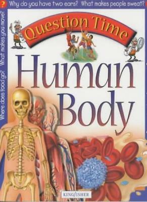 Human Body (Question Time),Angela Wilkes