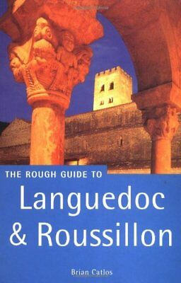Languedoc and Roussillon Rough Guide (Rough Guide Travel Guides),Brian Catlos