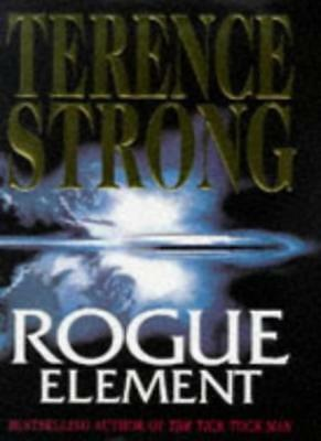 Rogue Element,Terence Strong- 9780434003723