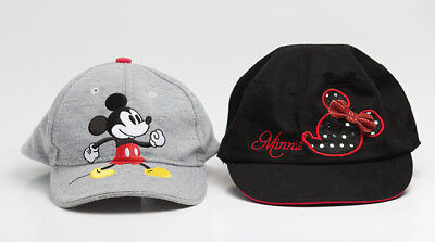 Disney Mickey Mouse and Minnie Mouse Hats for Children and Kids 79768f1399f5