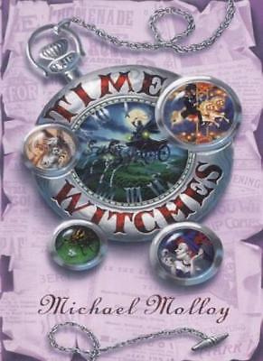 Time Witches,Michael Molloy