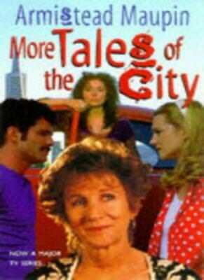 More Tales of the City,Armistead Maupin- 9780552998154